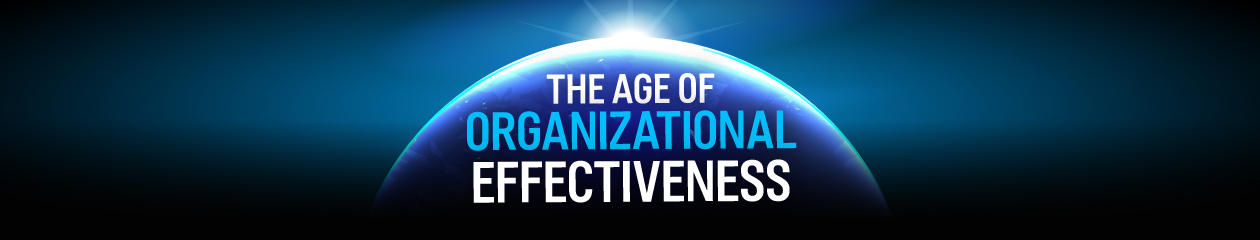 Organizational Effectiveness Podcast…Create a TRULY GREAT Organization